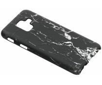 Marmor-Look Hardcase-Hülle für Samsung Galaxy A6 (2018)