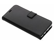 Valenta Booklet Leather Schwarz für das Samsung Galaxy S8 Plus