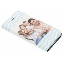 Bedrukken Gestalten Sie Ihre eigeneiPhone 6(s) Plus Bookstyle Hülle