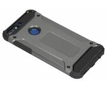 Rugged Xtreme Case Grau für das Huawei Y7 (2018)