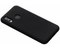 Spigen Liquid Air™ Case Schwarz für das Huawei P20 Lite