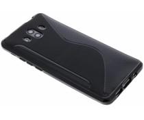 Schwarze S-Line TPU Hülle für das Huawei Mate 10 Pro