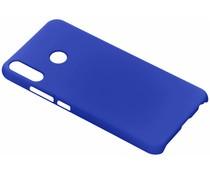 Unifarbene Hardcase-Hülle Blau für Asus ZenFone 5 / 5Z