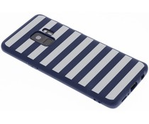 Sommer-Design Silikonhülle für das Samsung Galaxy S9