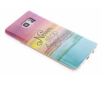 Design Silikon-Hülle Samsung Galaxy Note 5