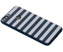 Sommer-Design Silikonhülle für das Huawei P Smart