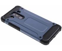 Dunkelblaues Rugged Xtreme Case für das Huawei Mate 10 Pro