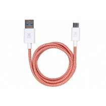 Xtorm USB-C-zu-USB-Kabel - 1 Meter