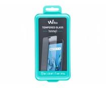 Wiko Tempered Glas Displayschutzfolie für das Tommy 3