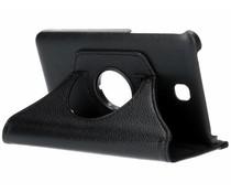 360° drehbare Schutzhülle Schwarz Samsung Galaxy Tab 4 7.0