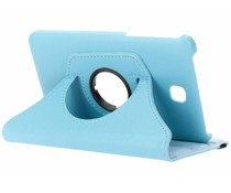 360° drehbaren Schutzhülle Hellblau Samsung Galaxy Tab 4 7.0