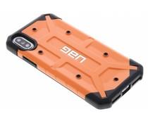 UAG Pathfinder Case für das iPhone Xs / X