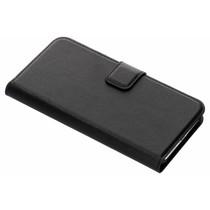 Be Hello Wallet Case Schwarz für das iPhone Xs / X