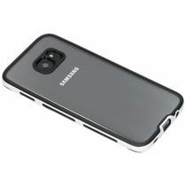 Itskins Venum Reloaded Case Silber für das Samsung Galaxy S7 Edge