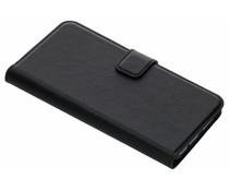 Be Hello Wallet Case Schwarz für das Samsung Galaxy S7 Edge