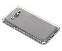 Itskins Spectrum Case Transparent für das Samsung Galaxy J5