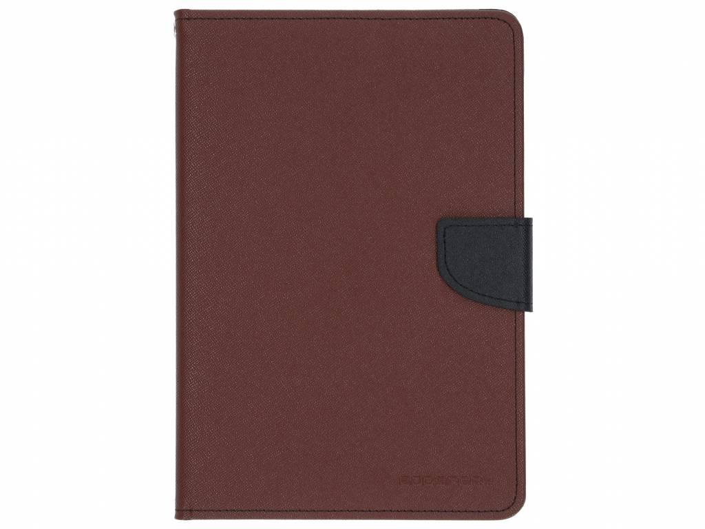 Mercury Goospery Canvas Diary Case Galaxy Tab S2 80 Samsung S6 Green Hlle