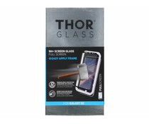 THOR Full Screen Protector + Easy Apply Frame Galaxy S9