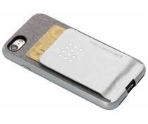Ghostek Exec2 Case Silber für das iPhone 8 / 7