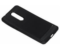 Brushed TPU Case Schwarz für das Nokia 5 (2018)
