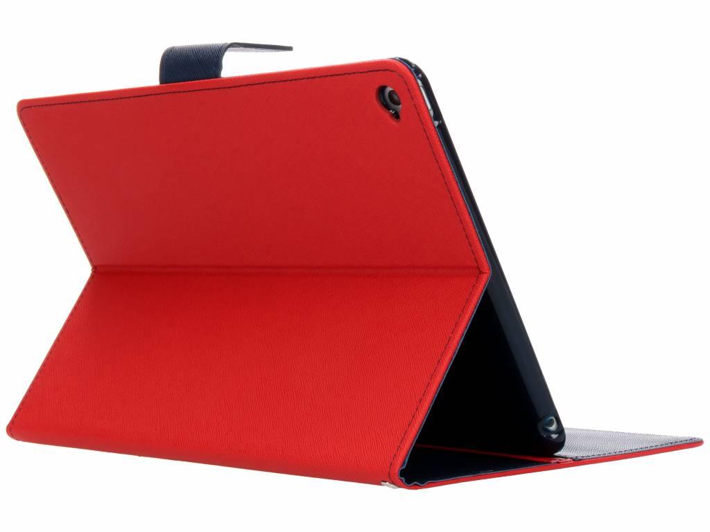 Mercury Goospery Canvas Diary Case Fr Das Ipad Air 2 Xiaomi Mi 6 Black Hlle