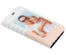 Gestalten Sie Ihre Huawei P Smart Gel Bookstyle-Hülle
