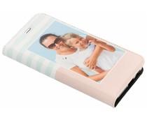 Gestalten Sie Ihre Samsung Galaxy J6 Gel Bookstyle-Hülle