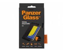 PanzerGlass Premium Displayschutzfolie Schwarz für Samsung Galaxy J6