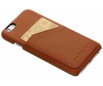 Bugatti Londra Snap Case Braun iPhone 6 / 6s