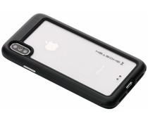 Ghostek Atomic Slim Case Schwarz iPhone Xs / X