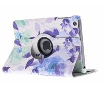 360 ° drehbare Design Tablet-Schutzhülle iPad Mini / 2 / 3