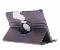 360 ° drehbare Design Tablet-Schutzhülle Galaxy Tab 3 10.1