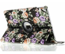 360 ° drehbare Design Tablet-Schutzhülle für iPad Pro 9.7