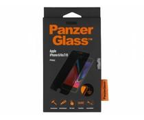 PanzerGlass Privacy Displayschutzfolie für das iPhone 8 / 7/6s/6