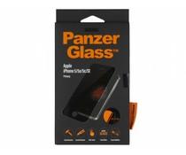 PanzerGlass Privacy Displayschutzfolie für das iPhone 5/5s/5c/SE
