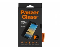 PanzerGlass Screenprotector für Samsung Galaxy Note 8