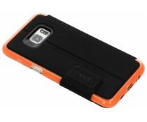 Gear4 D3O® BookCase Schwarz für das Samsung Galaxy S6 Edge Plus