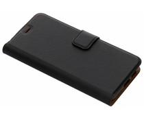 Xqisit Slim Wallet Selection Schwarz für das Samsung Galaxy J6