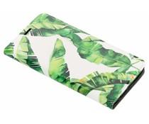 Sommer-Design Booklet für das Huawei Mate 10 Lite