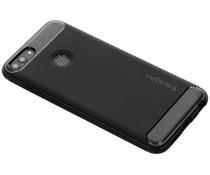 Spigen Rugged Armor Case Schwarz für das Huawei P Smart