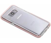 Gear4 D3O Piccadilly Case Rosa für Samsung Galaxy S8