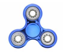 Blau / Silber Fidget Spinner
