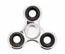 Silber / Schwarz Fidget Spinner