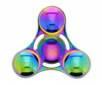 Three Circled Fidget Spinner