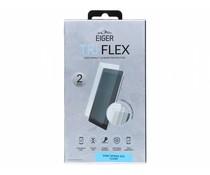 Eiger Tri Flex Screenprotector für das Sony Xperia XZ2