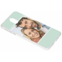 Gestalten Sie Ihre eigene Nokia 3.1 Gel Hülle