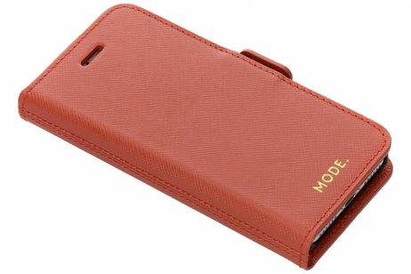 dbramante1928 New York Leather 2-in-1 Wallet Case Käufer für das iPhone 8 / 7 / 6(s)
