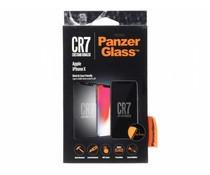 PanzerGlass Case Friendly & Edge to Edge CR7 Displayschutz iPhone Xs / X