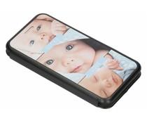 Nokia 1 Gel Bookstyle Hülle gestalten (einseitig)