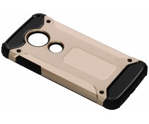 Rugged Xtreme Case Gold Motorola Moto E5 / G6 Play